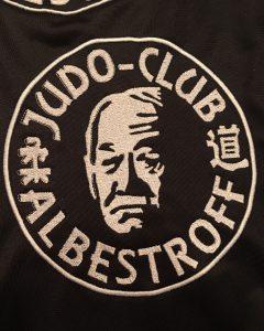 textiles publicitaires club judo